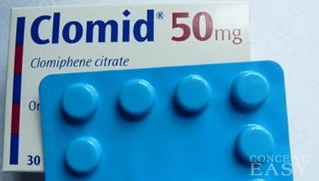 Side Effects Of Clomid On Baby